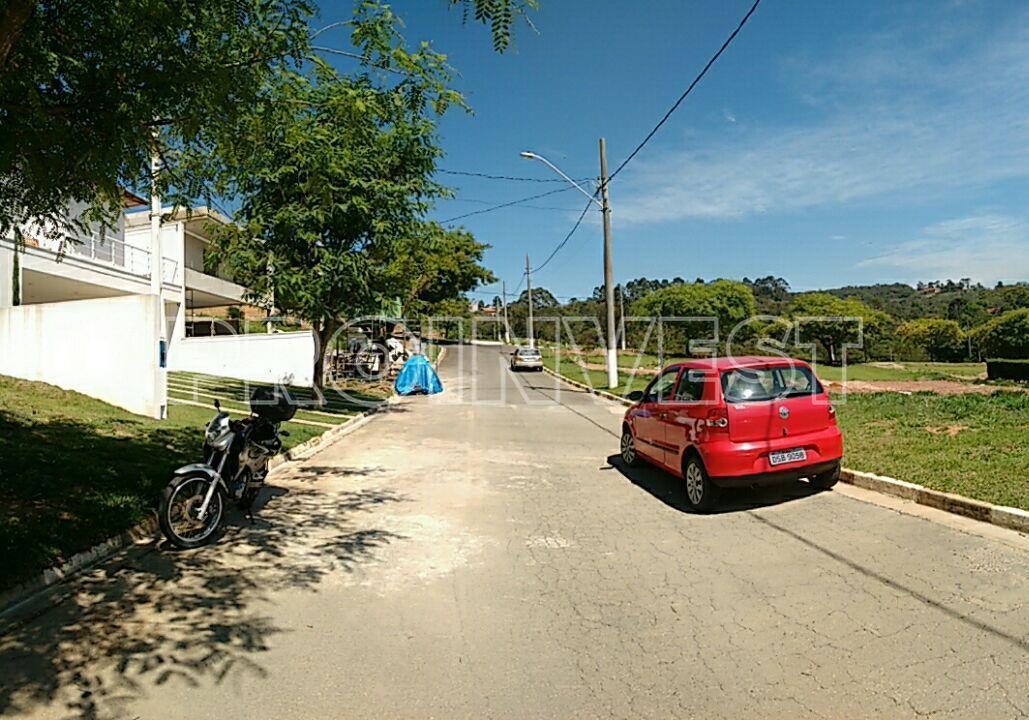 Terreno em Altos De São Roque, São Roque - SP