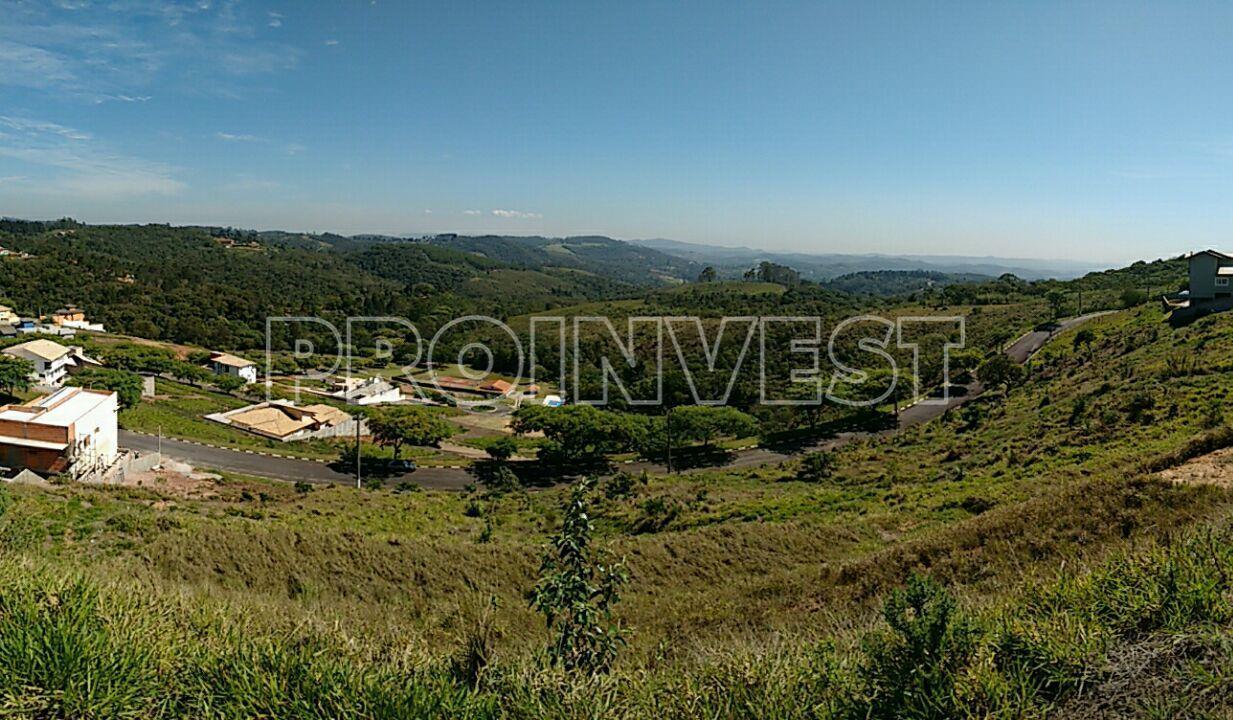 Terreno à venda em Altos De São Roque, São Roque - SP