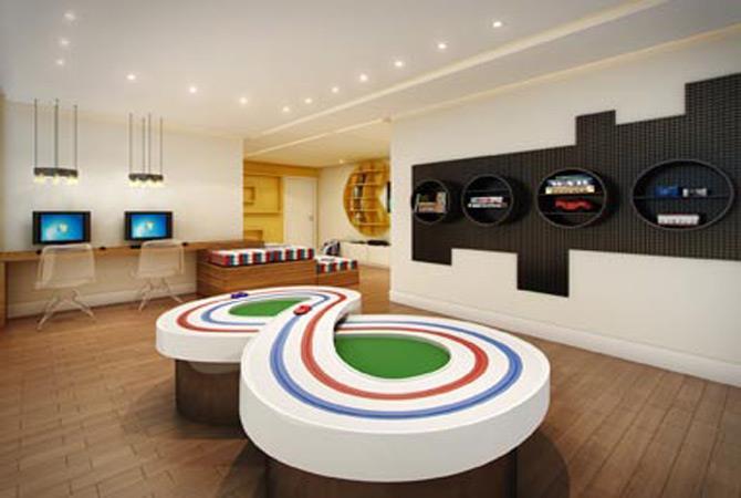 Apartamento de 2 dormitórios à venda em Harmonia Residence Park, Cotia - SP