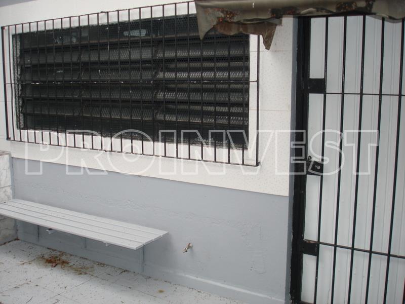 Galpão à venda em Jardim São Jorge, São Paulo - SP