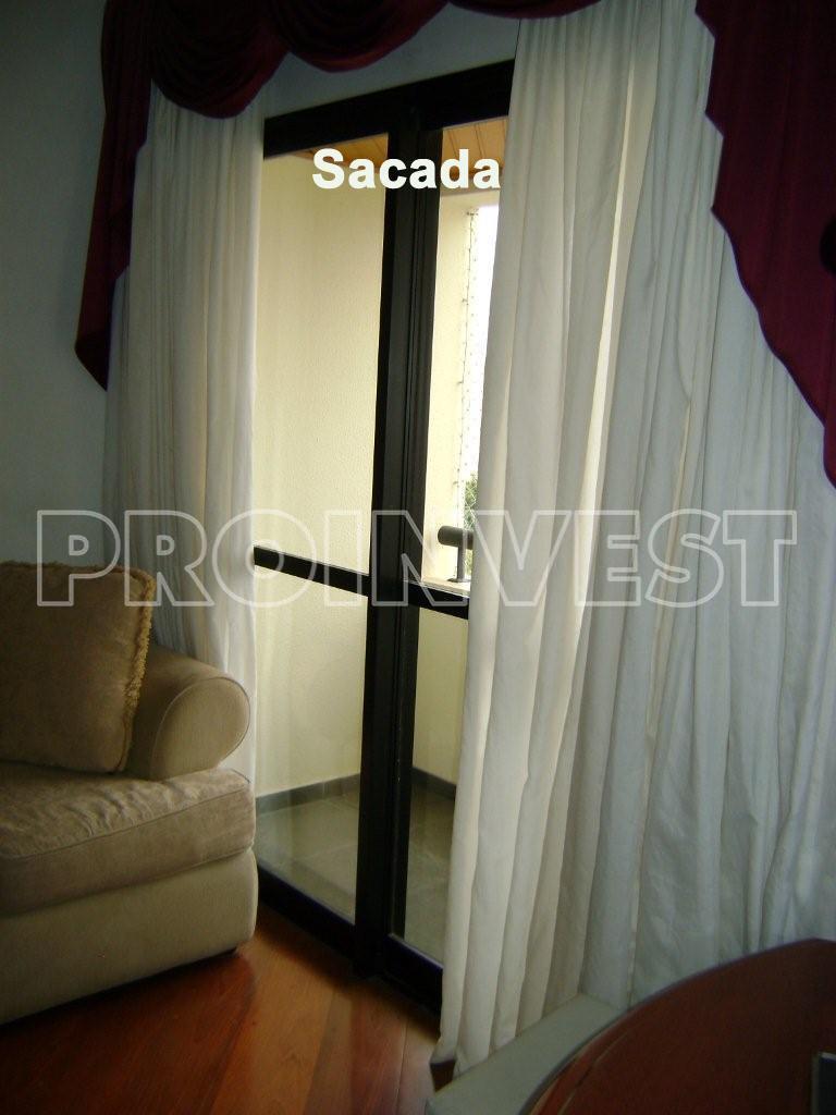 Apartamento de 2 dormitórios à venda em Vila Indiana, São Paulo - SP