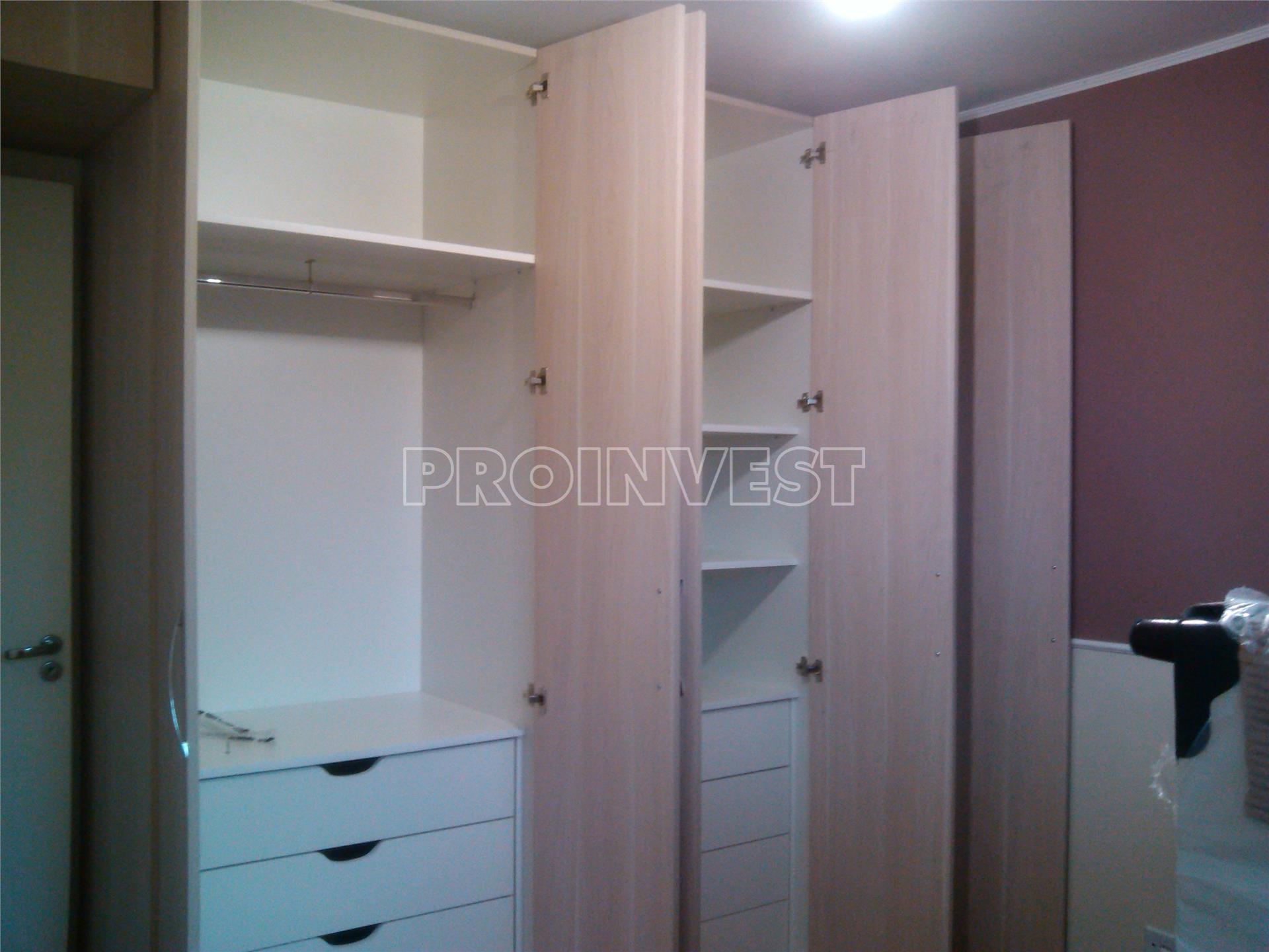 Apartamento de 2 dormitórios à venda em Residencial Vista Verde, Cotia - SP