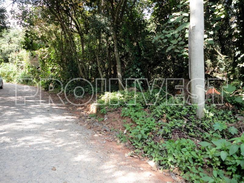 Terreno à venda em Jardim Pioneira, Cotia - SP