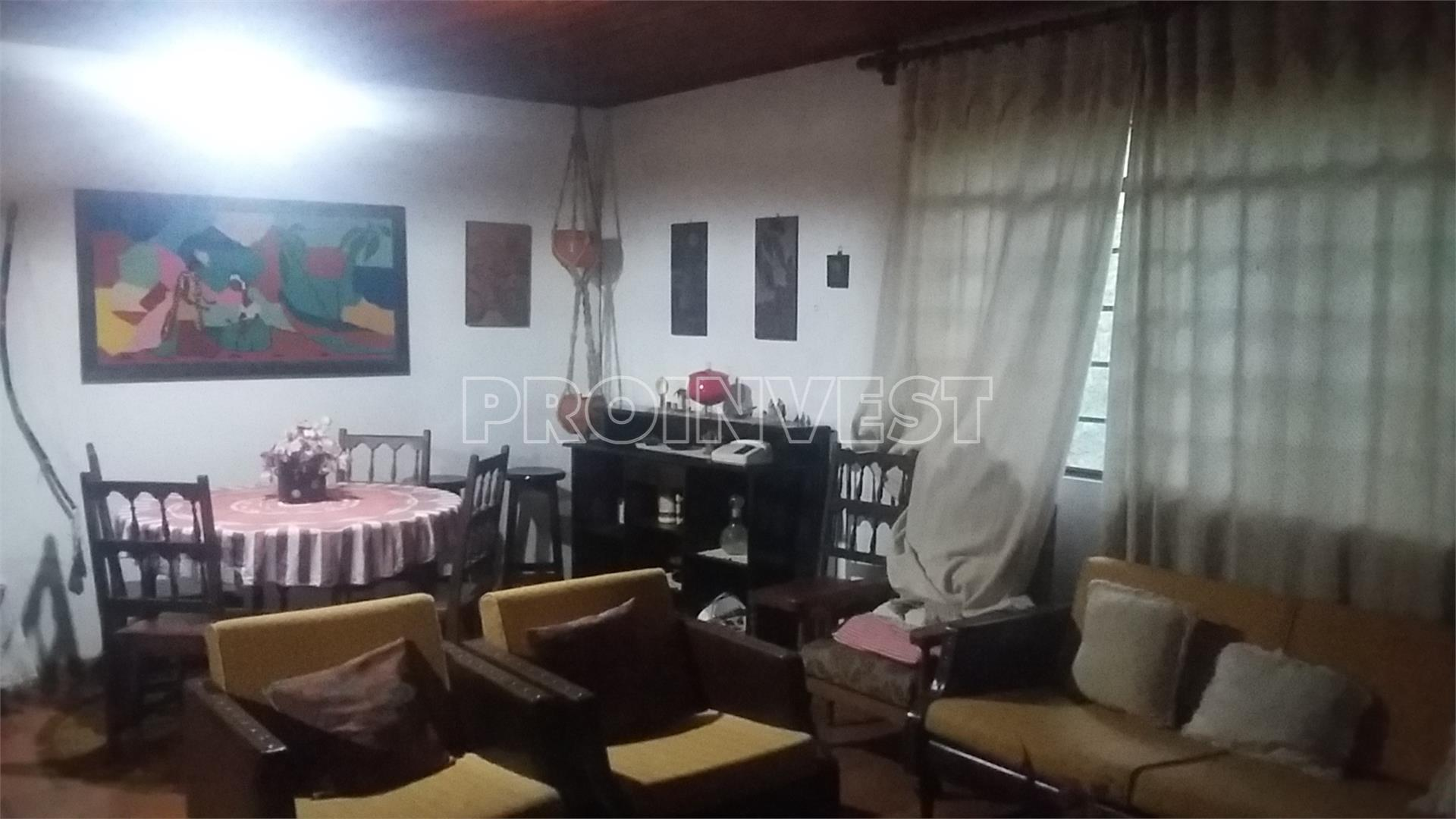 Chácara de 3 dormitórios à venda em Remanso, Cotia - SP