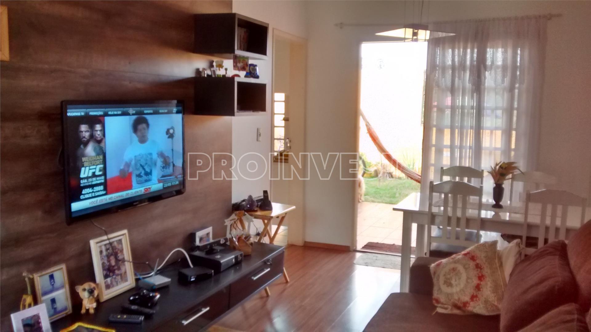 Casa de 2 dormitórios à venda em Mont Serrat Ii, Vargem Grande Paulista - SP