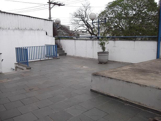 Galpão em Jaguaré, São Paulo - SP