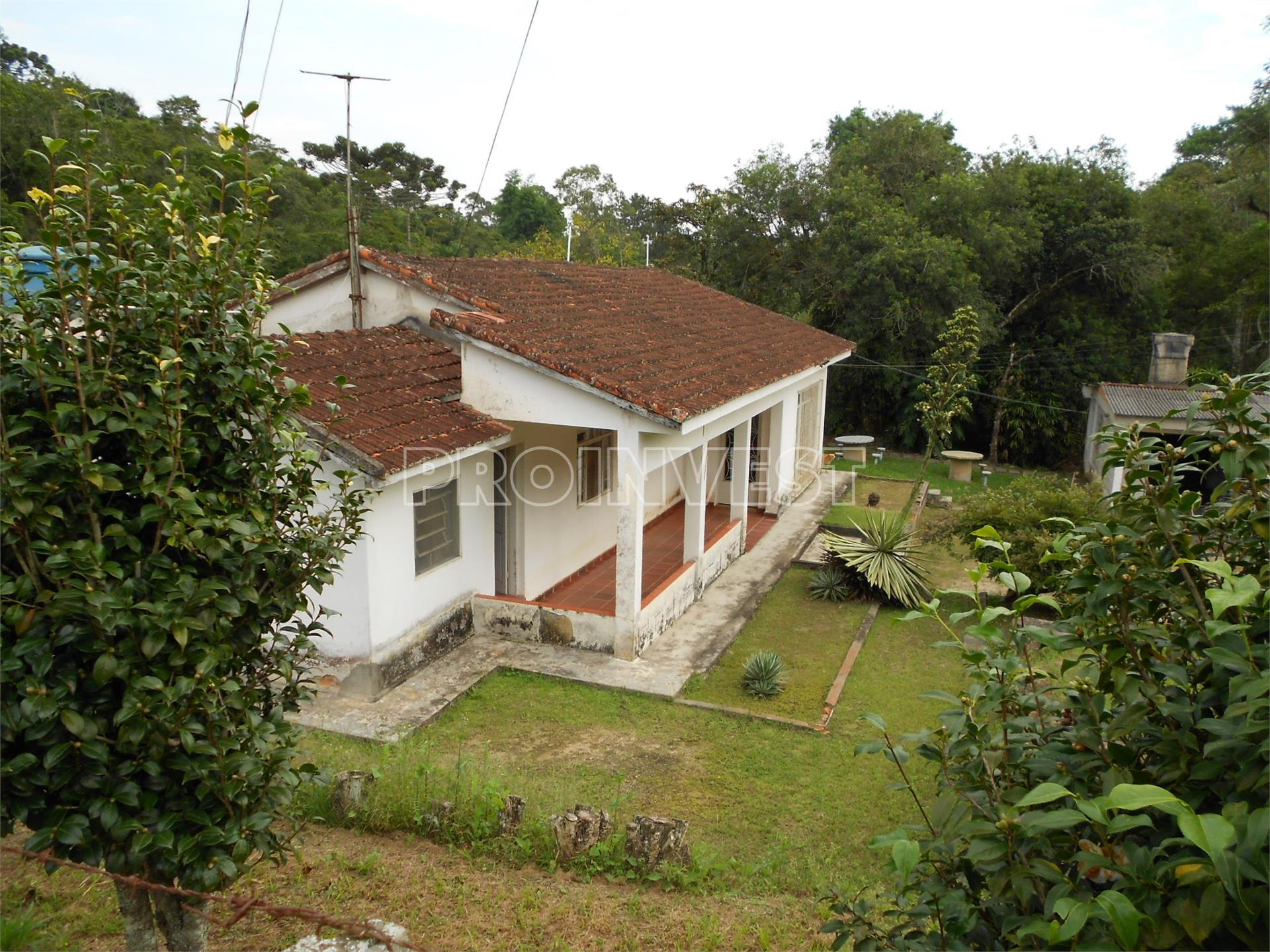 Sítio de 3 dormitórios à venda em Chácaras Rincão Gl Iii, Cotia - SP