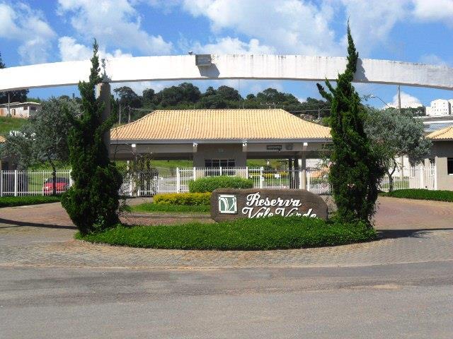 Terreno em Residencial Vale Verde, Cotia - SP
