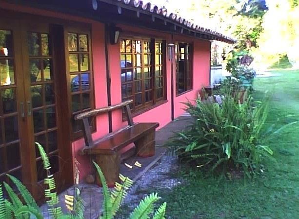 Chácara de 3 dormitórios em Agreste, Vargem Grande Paulista - SP