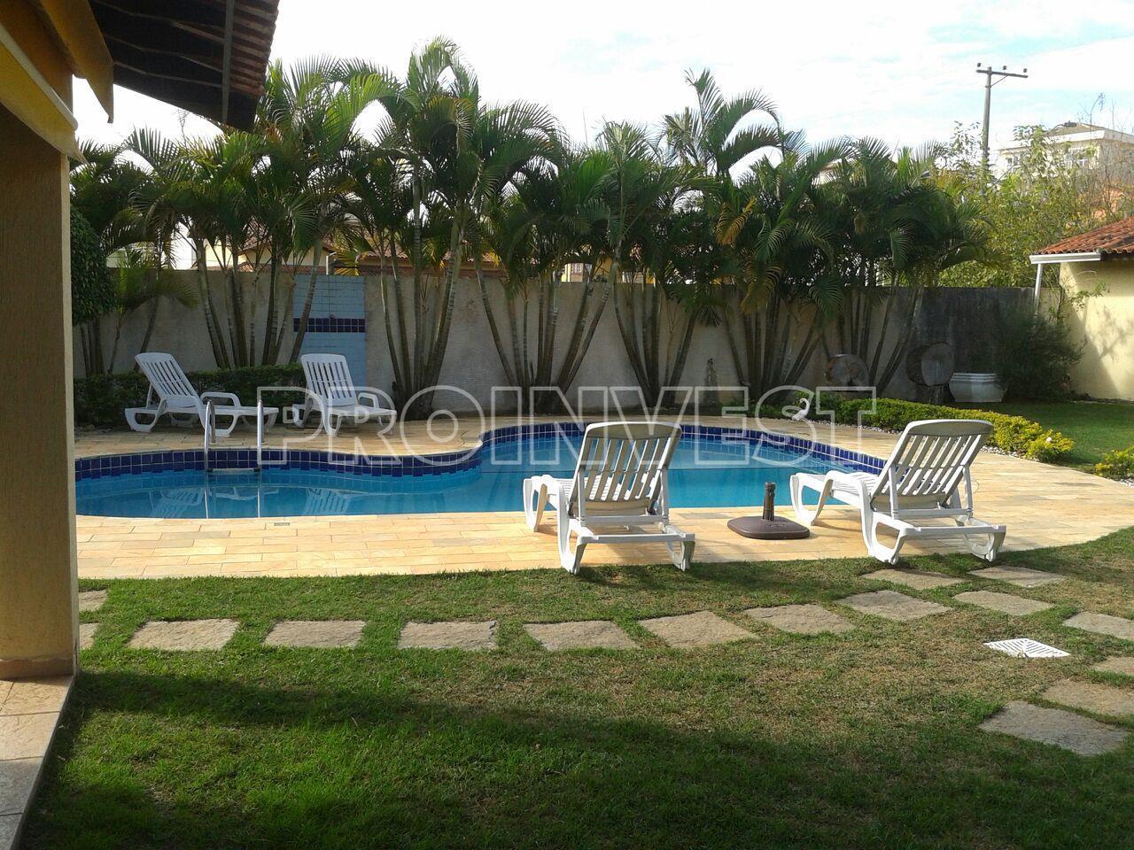 Casa de 4 dormitórios à venda em Paysage Clair, Vargem Grande Paulista - SP