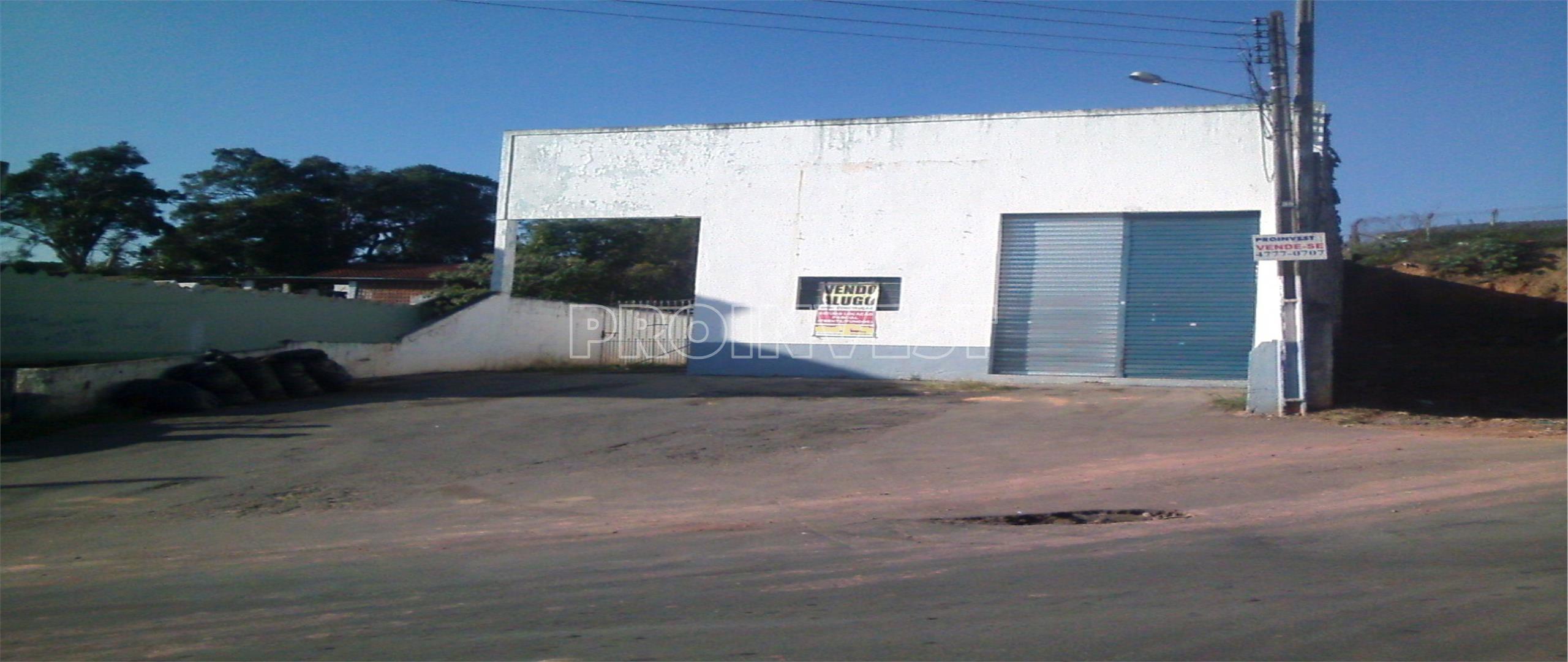 Galpão à venda em Centro (Caucaia Do Alto), Cotia - SP