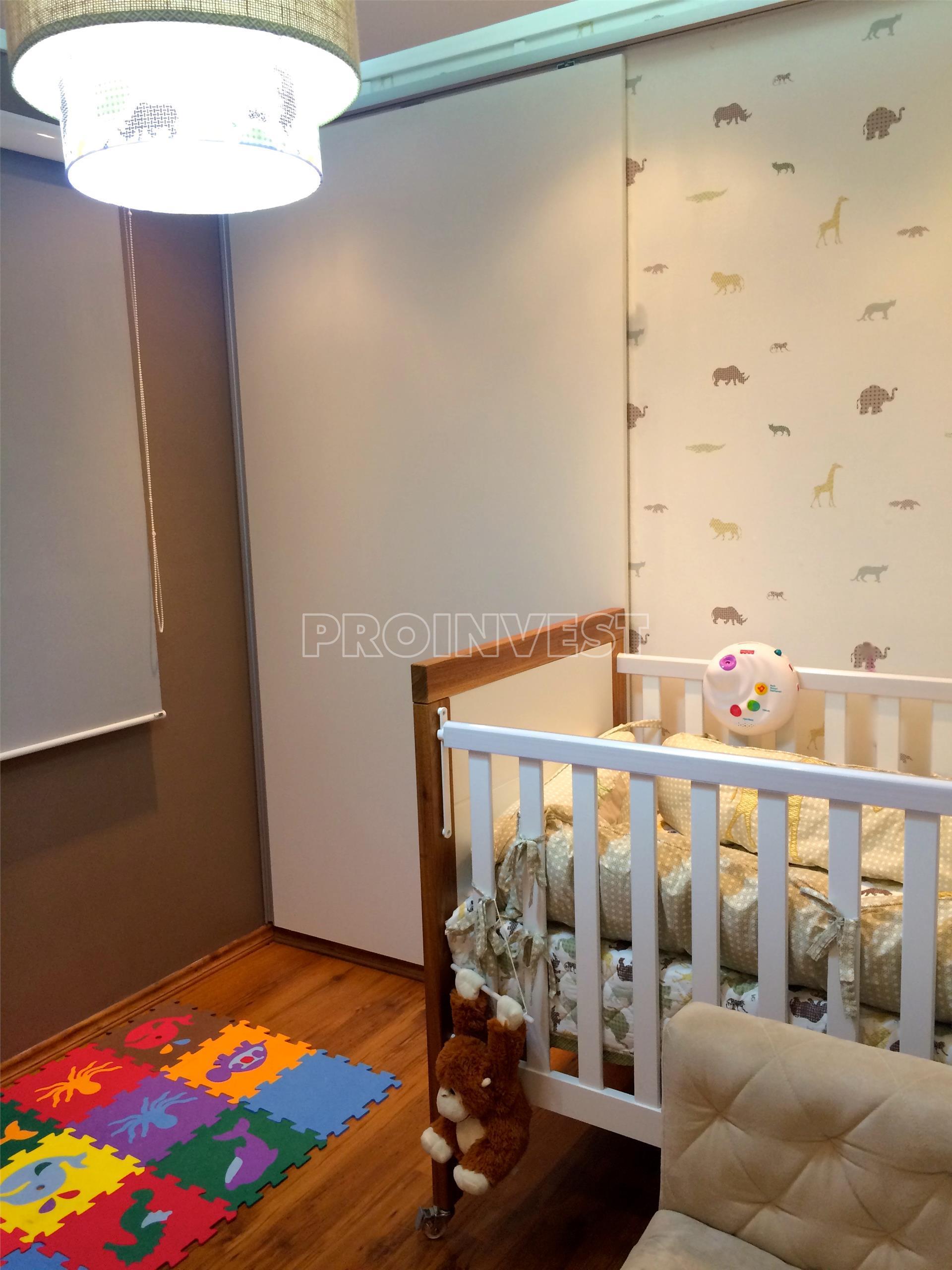 Apartamento de 2 dormitórios em Vila São Francisco, São Paulo - SP