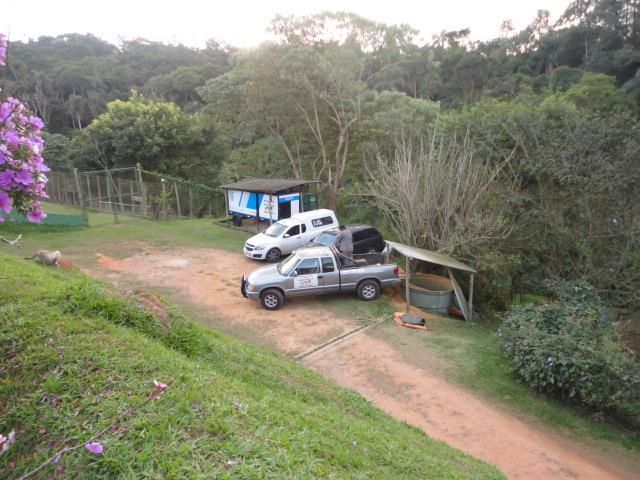Área em Jardim Arco-Íris, Cotia - SP