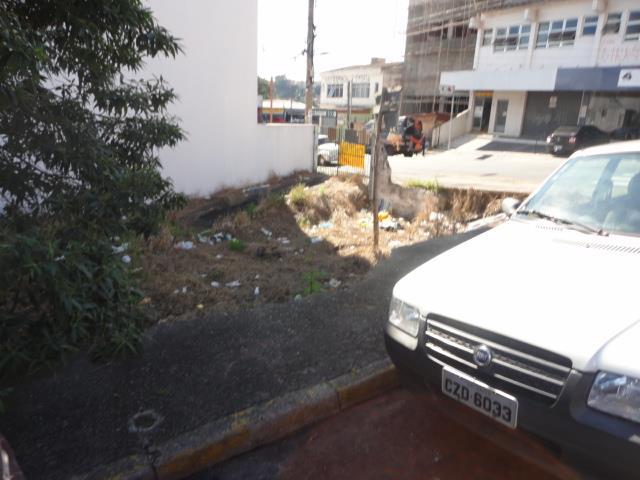 Terreno à venda em Jardim Nomura, Cotia - SP