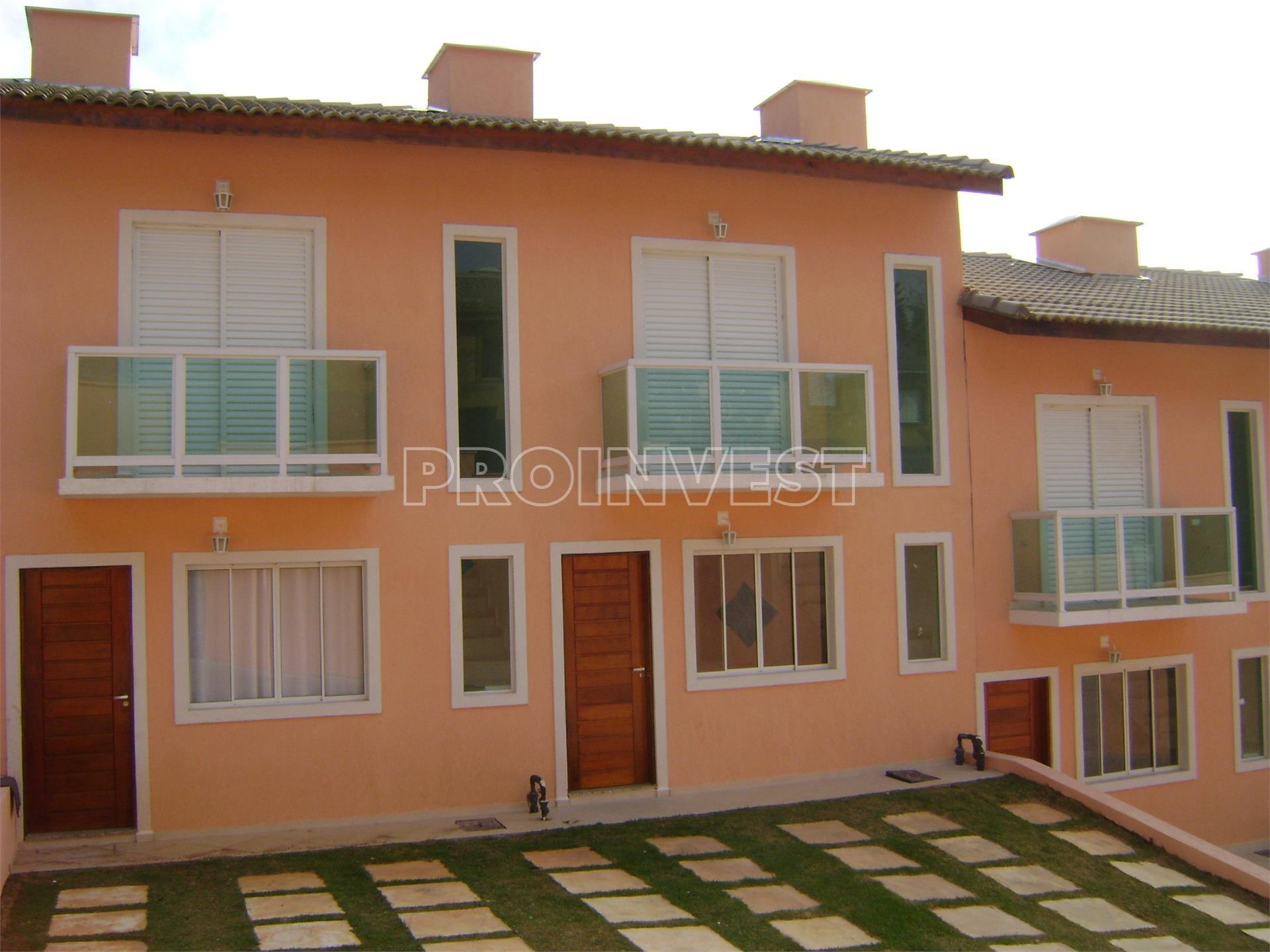 Casa de 2 dormitórios em Residencial Nápoles, Cotia - SP