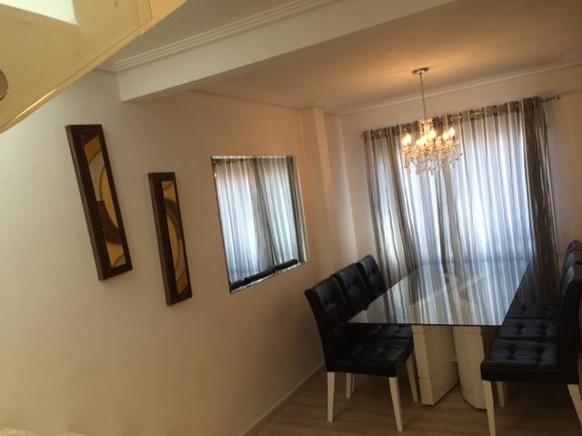 Apartamento de 2 dormitórios à venda em Central, Cotia - SP