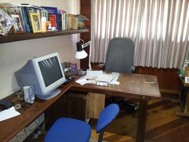 Casa de 4 dormitórios à venda em Jardim Maria Luiza, São Paulo - SP