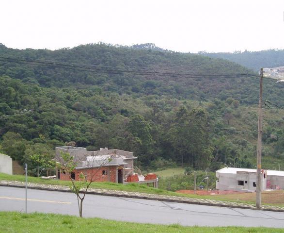 Terreno à venda em Alpha Sítio, Santana De Parnaíba - SP