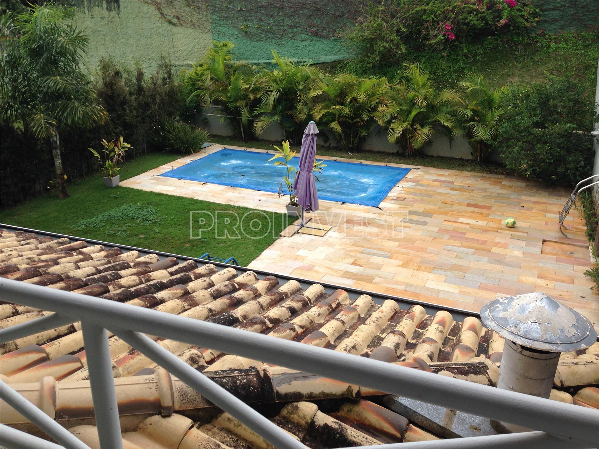 Casa de 4 dormitórios em Jardins Da Fazendinha, Carapicuíba - SP