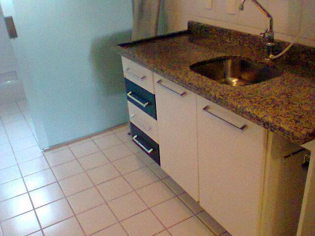Apartamento de 3 dormitórios à venda em Jardim Das Vertentes, São Paulo - SP
