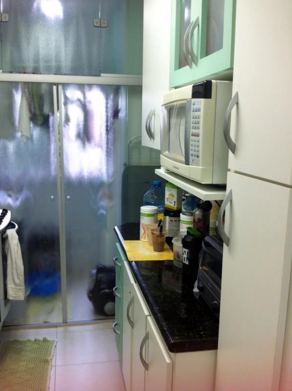 Apartamento de 3 dormitórios em Jardim Das Vertentes, São Paulo - SP