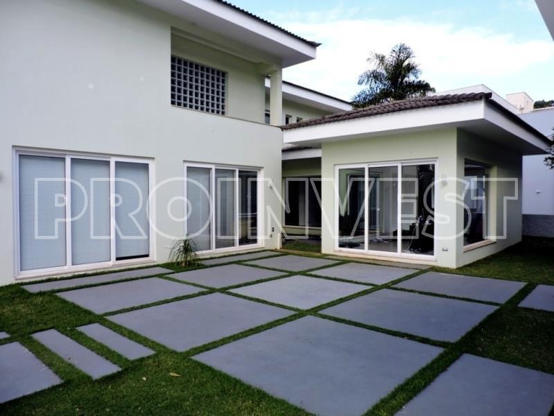 Casa de 5 dormitórios em Granja Viana, Embu Das Artes - SP