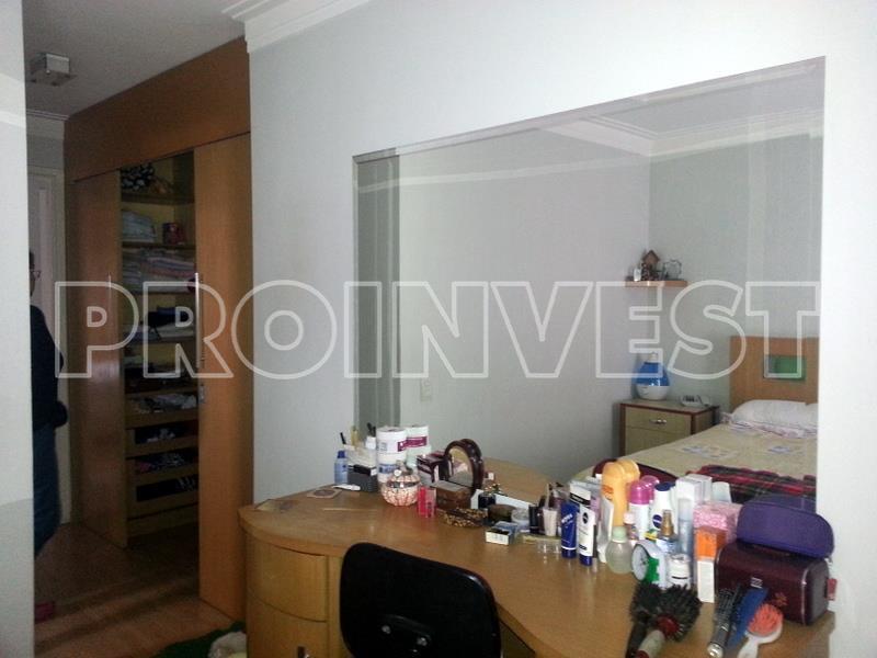 Apartamento de 4 dormitórios à venda em Vila São Francisco, São Paulo - SP