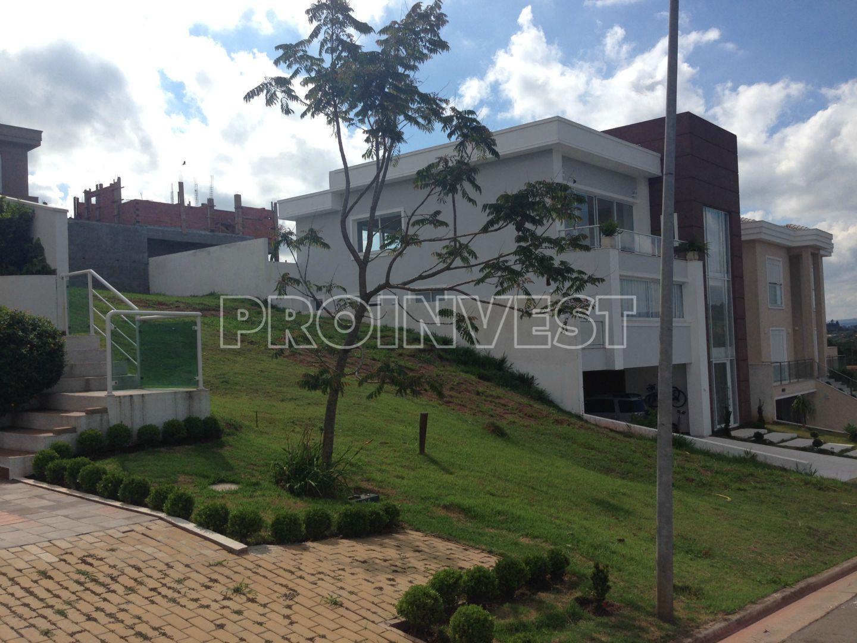 Terreno à venda em Alphaville Burle Marx, Santana De Parnaíba - SP