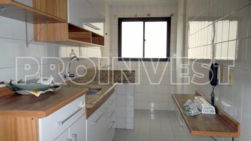 Apartamento de 2 dormitórios à venda em Vila São Francisco, São Paulo - SP