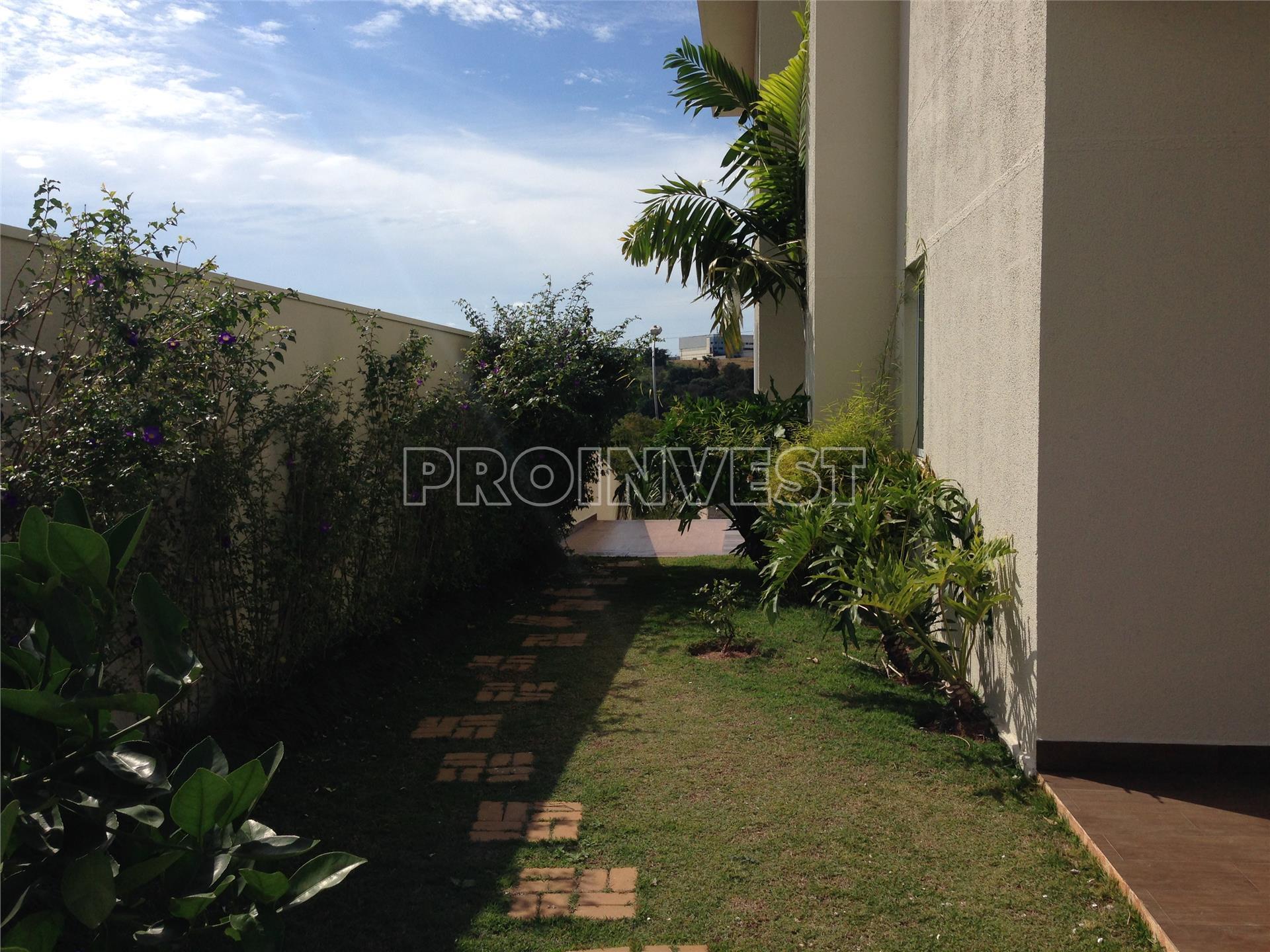 Casa de 4 dormitórios à venda em Alphaville Burle Marx, Santana De Parnaíba - SP