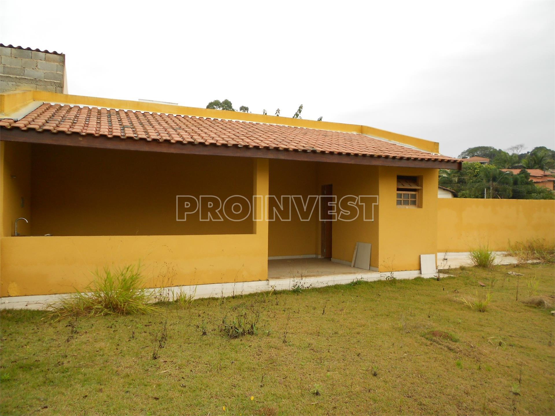 Casa de 3 dormitórios à venda em Paysage Clair, Vargem Grande Paulista - SP