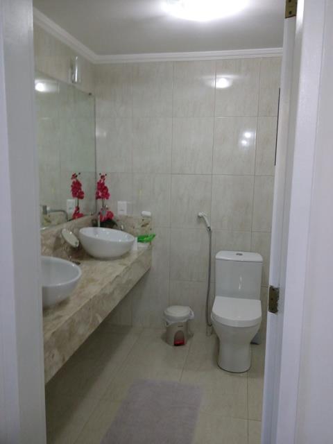 Casa de 3 dormitórios em Haras Bela Vista, Vargem Grande Paulista - SP