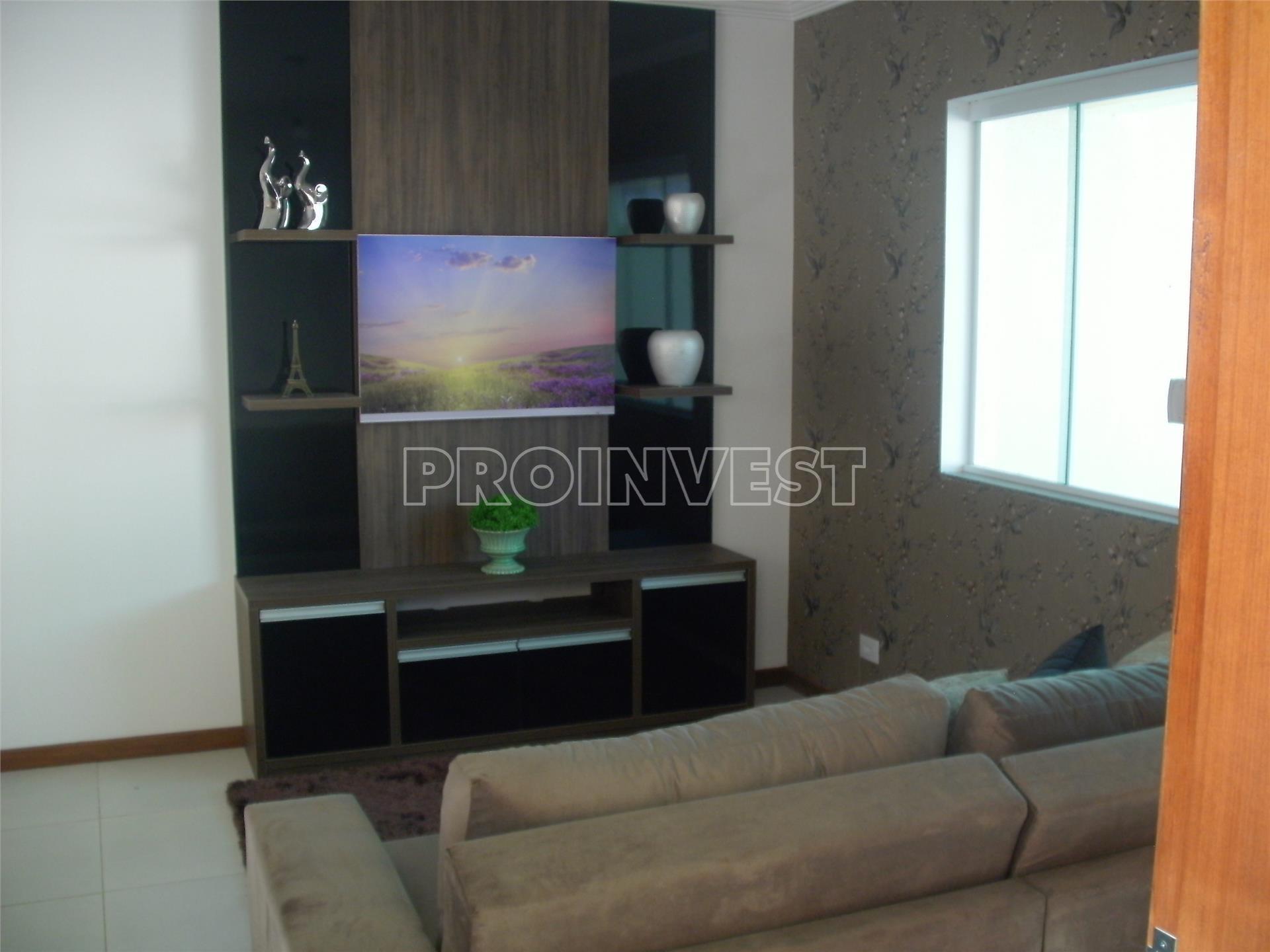 Casa de 3 dormitórios à venda em Residencial Floresta Nativa, Vargem Grande Paulista - SP