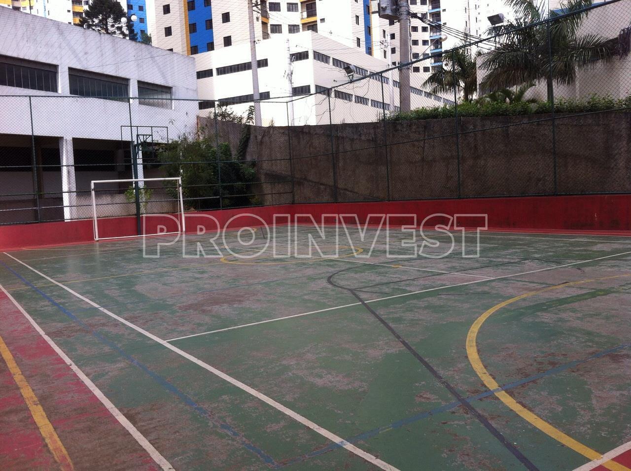 Apartamento de 3 dormitórios à venda em Chácara Agrindus, Taboão Da Serra - SP