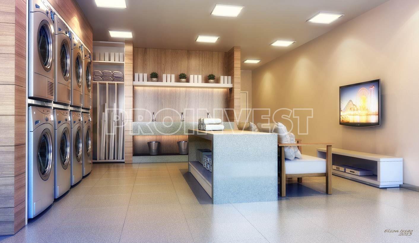 Flat de 1 dormitório em New Studio Granja Viana, Cotia - SP