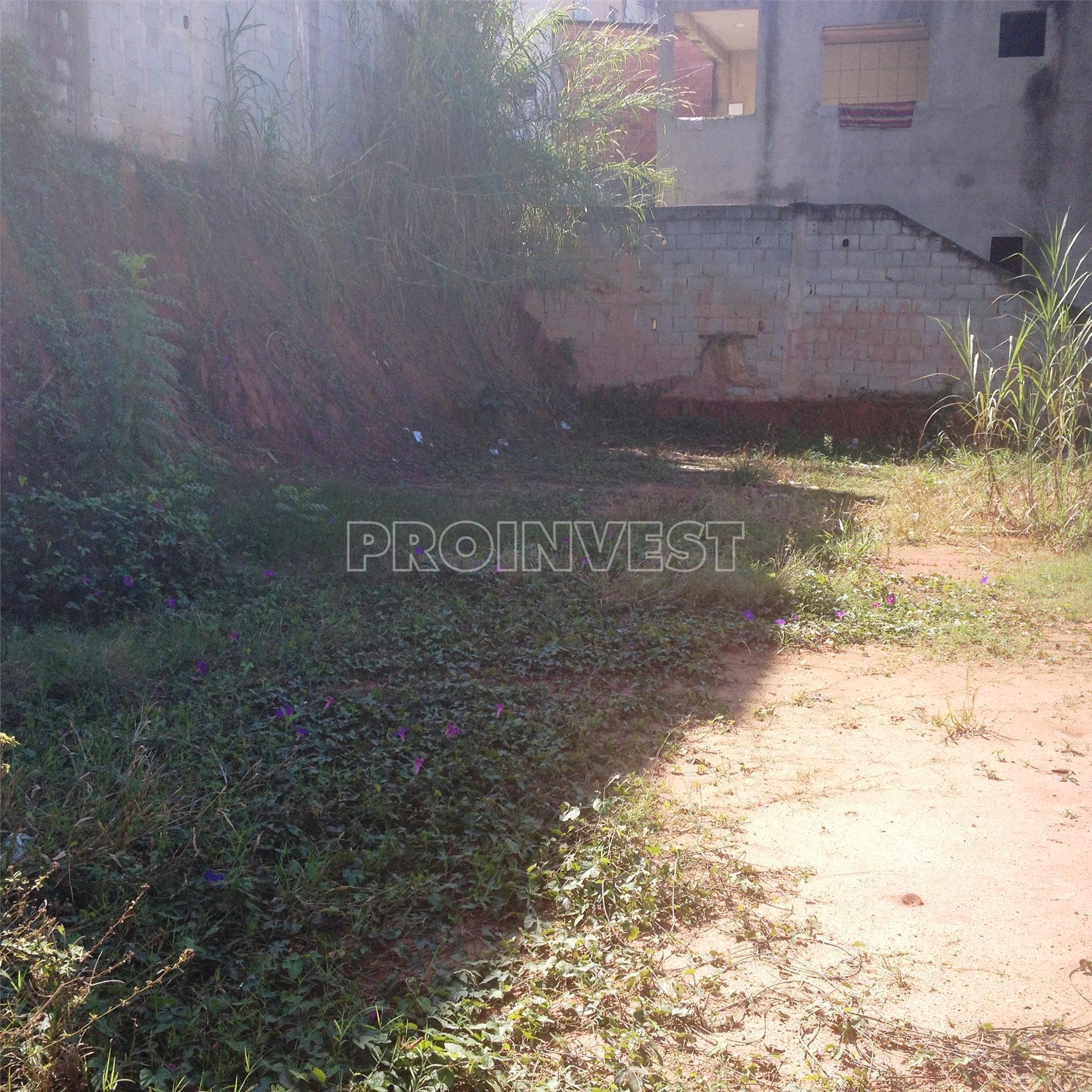 Terreno à venda em Jardim Maristela, Itapevi - SP