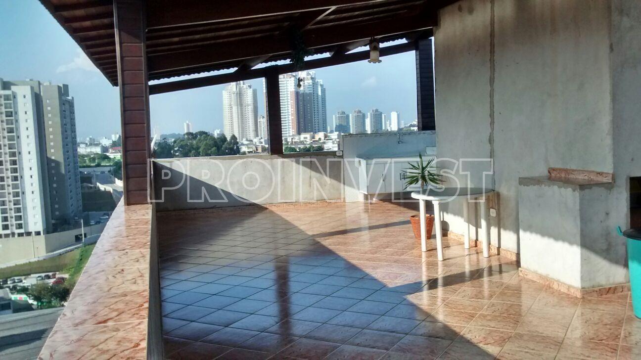 Casa de 3 dormitórios à venda em Jardim D Abril, Osasco - SP