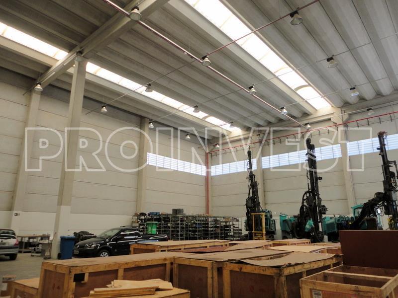 Galpão à venda em Polo Industrial Granja Viana, Cotia - SP