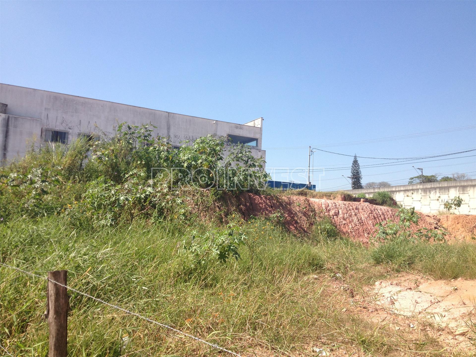 Terreno à venda em Jardim Rosalina, Cotia - SP