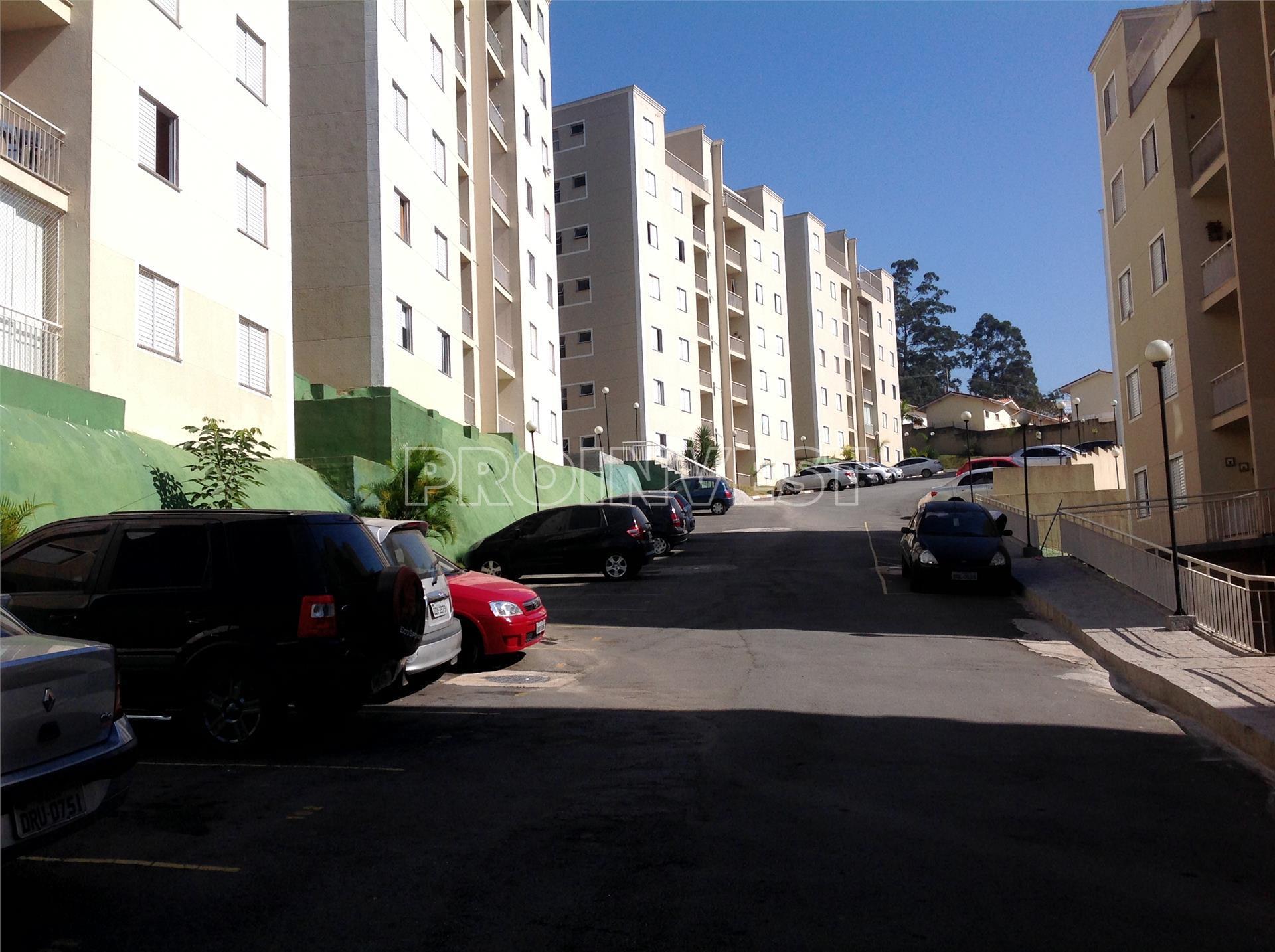 Apartamento de 2 dormitórios em Resort Da Granja, Cotia - SP