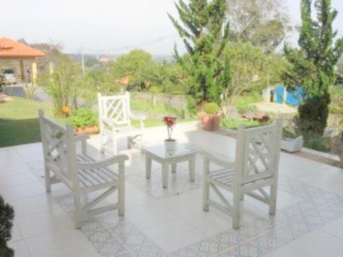 Casa de 5 dormitórios à venda em Patrimônio Do Carmo, São Roque - SP