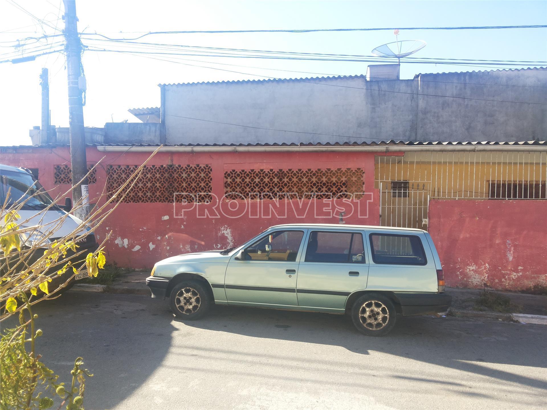 Casa de 2 dormitórios em Jardim Santa Izabel, Cotia - SP