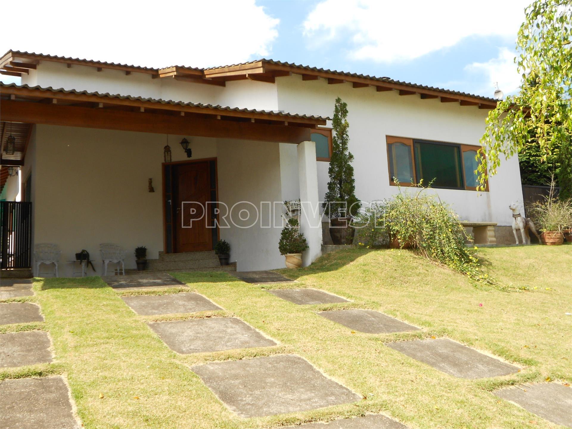 Excelente casa Térrea à venda, belo projeto e construção sólida,  Paysage Noble, Vargem Grande Paulista.
