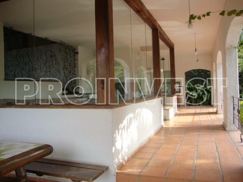 Casa de 4 dormitórios em Parque Frondoso, Cotia - SP