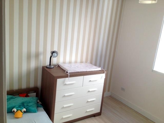 Apartamento de 2 dormitórios em Costa Do Sol Residencial, Cotia - SP