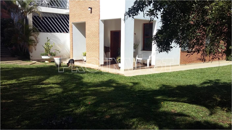 Casa de 5 dormitórios em Horizontal Park, Cotia - SP
