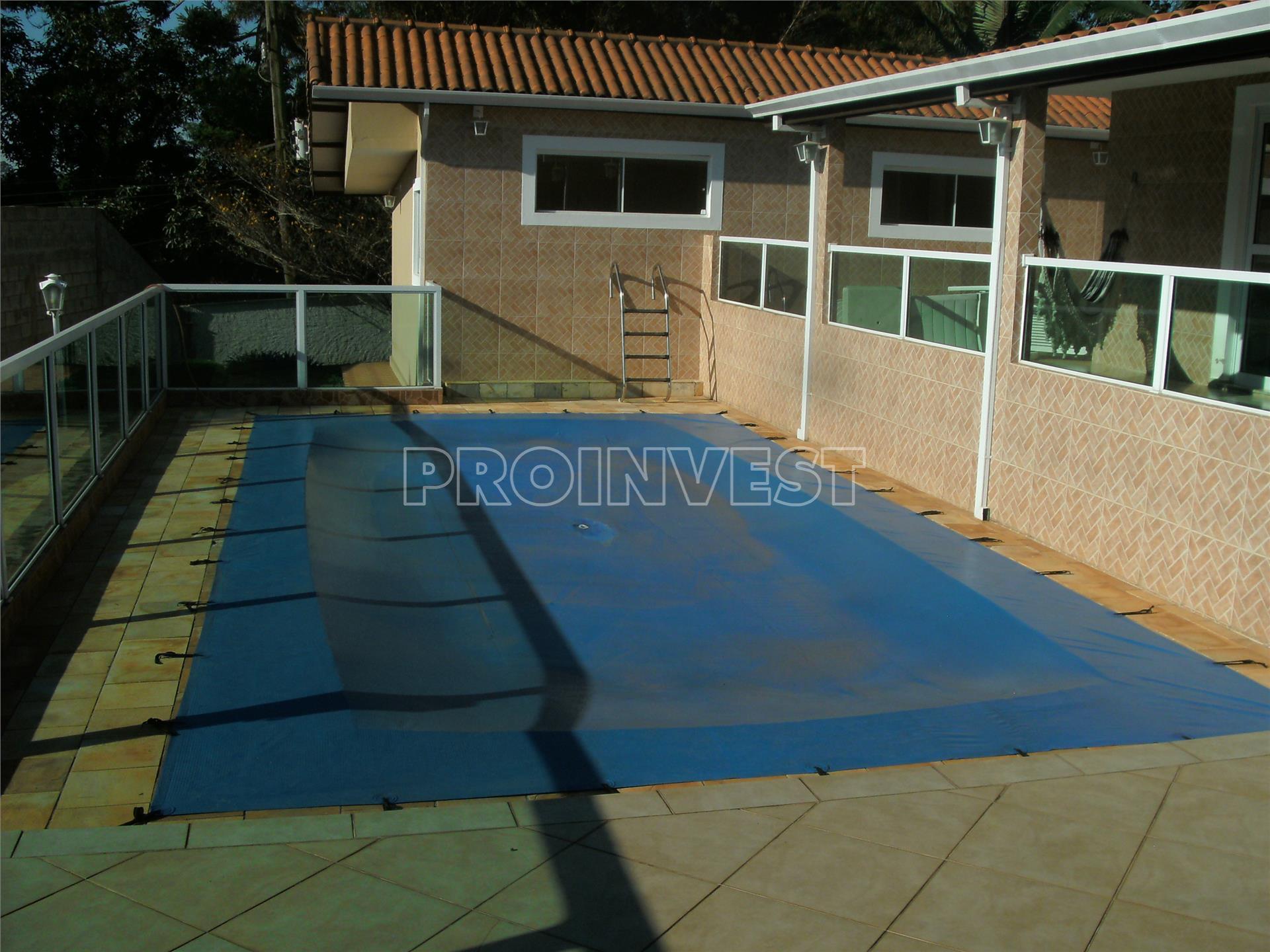 Casa de 3 dormitórios à venda em Chácara Rincão, Cotia - SP