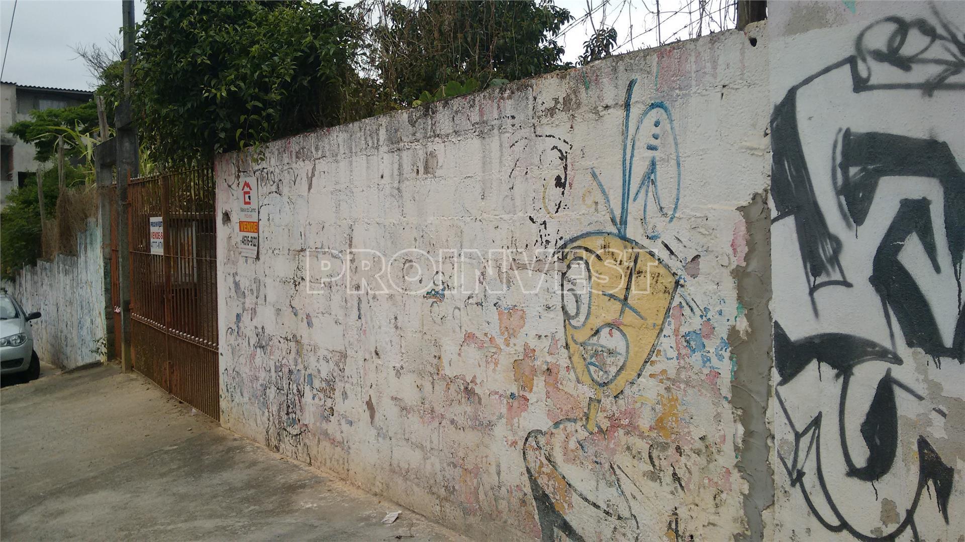 Terreno à venda em Parque Santa Rita De Cássia, Cotia - SP