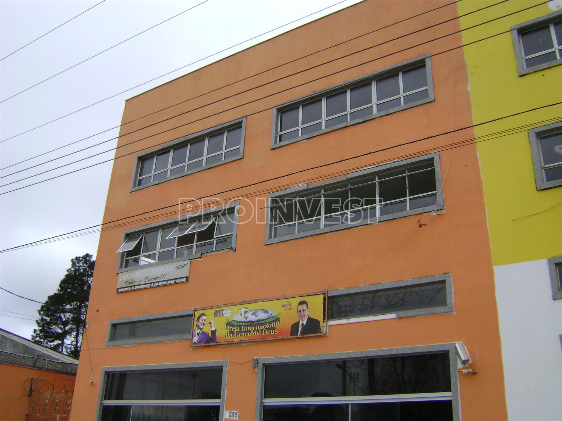 Prédio à venda em Centro (Caucaia Do Alto), Cotia - SP