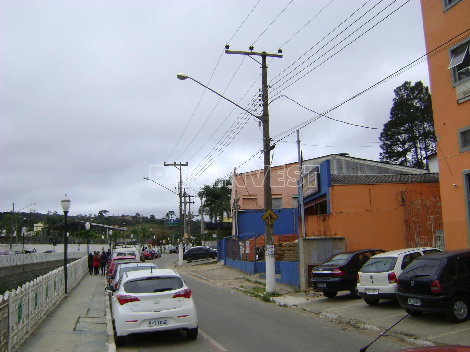 Prédio em Centro (Caucaia Do Alto), Cotia - SP